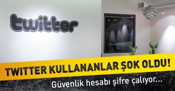 Twitter'da Security Turkey tehlikesi! Security Turkey'den nasıl kurtulunur?