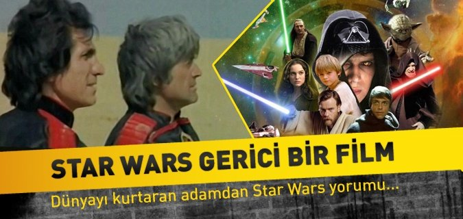 Star Wars gerici