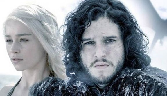 Game of Thrones rekorla geldi!
