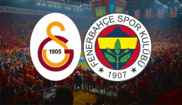 Potada dev derbi! Galatasaray Odeabank...