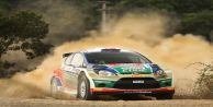 Zafer Castrol Ford Team'in