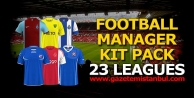 Football Manager 2016 FM 2016 Forma Paketi İndir Download