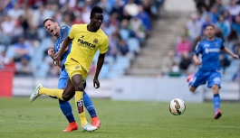 Eric Bailly Manchester United'a gidiyor