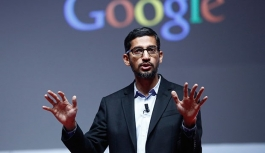 Google'ın CEO'su hacklendi!