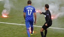 Final Mark Clattenburg'un