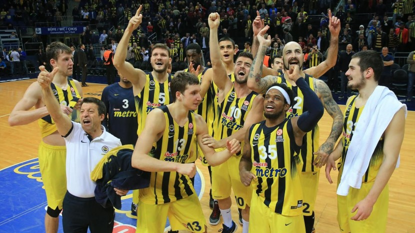 fenerbahçe euroleague final four
