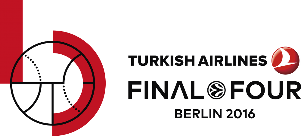 euroleague berlin final four logo
