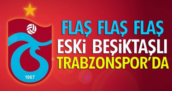 Johnson Trabzonspor'da