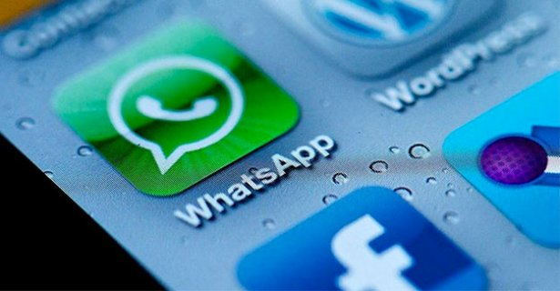 Facebook ile Whatsapp entegre mi oluyor?