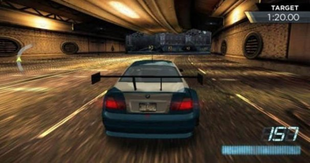 Need For Speed Most Wanted artık bedava! Need For Speed Most Wanted indir