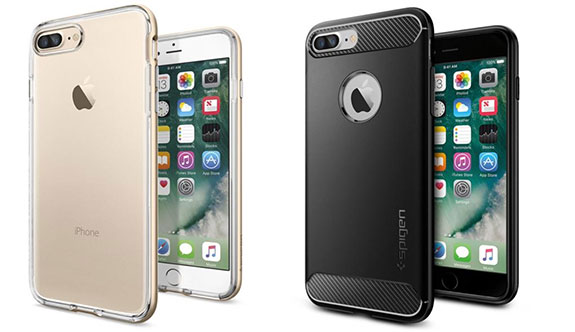 Apple iPhone 7 Spigen kılıfları