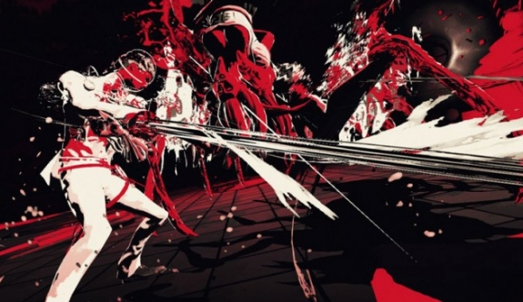 Killer is Dead Steam'de bedava