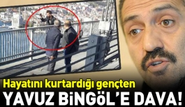 Yavuz Bingöl'e 'ifşa'...