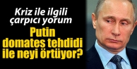 The Guardian'dan Putin'e sert sözler
