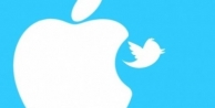 Twitter'a Apple'dan transfer