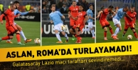 Galatasaray THE END!: 3-1
