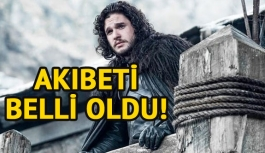 Game of Thrones'ta Jon Snow ölecek mi?