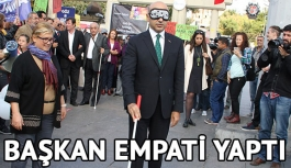 Kerimoğlu empati yaptı