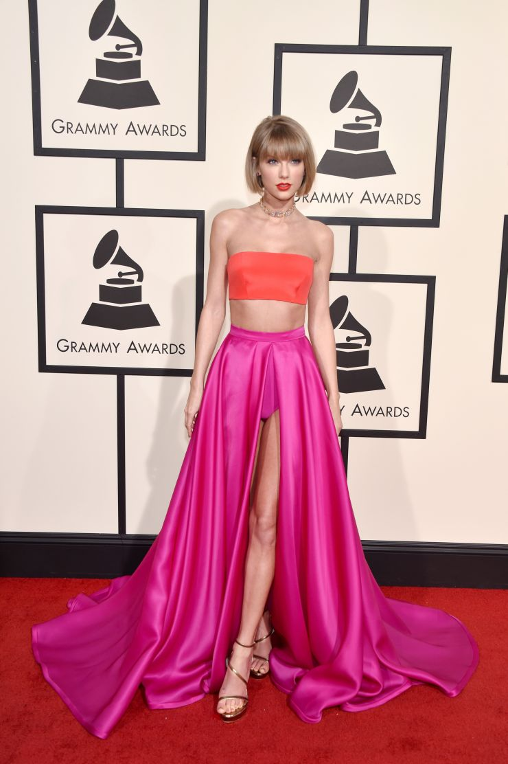 taylor swift grammy music awards 2016